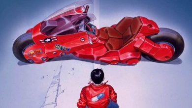 Photo of Footage of unreleased Akira Genesis game found