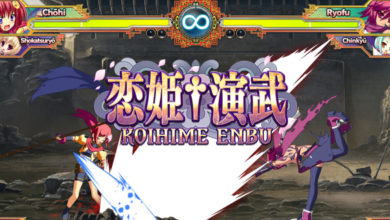 Photo of M2 will release Koihime Enbu on Steam