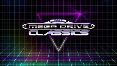Photo of MEGA Drive Classics Hub coming to Steam on April 28