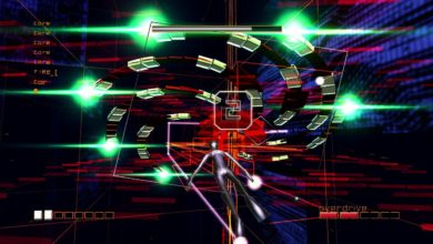 Photo of Rez Infinite launches alongside the PlayStation VR on October 13