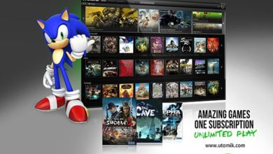 Photo of SEGA has partnered with Utomik's subscription gaming service