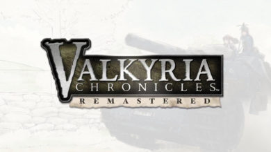 Photo of Valkyria Chronicles Remastered is now available