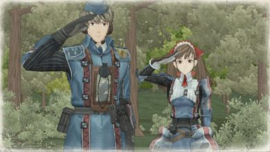 Photo of Valkyria Chronicles Remastered – Story Trailer