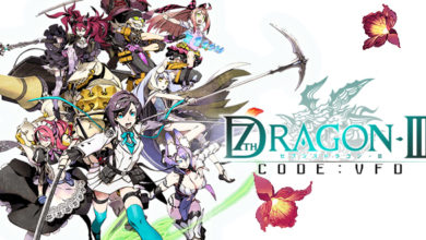 Photo of 7th Dragon III Code: VFD 'Battle System' trailer