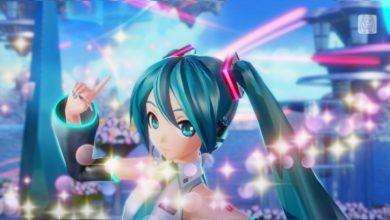 Photo of Hatsune Miku: Project Diva X is coming to Europe on PSN August 30th
