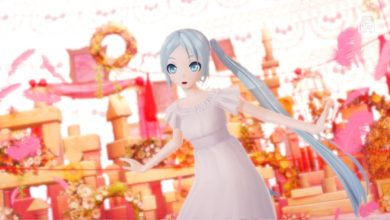 Photo of The demo for Hatsune Miku: Project DIVA X is now available for download