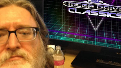 Photo of Sega PC Classics Collection adds new features