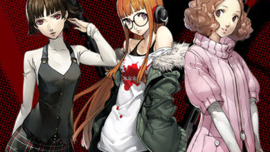 Photo of Here are the latest details on Persona 5's online features