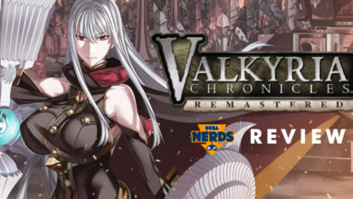 Photo of Valkyria Chronicles Remastered Review – Playstation 4