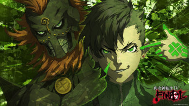 Photo of Here's a new trailer and retailer-exclusive preorder costumes for Shin Megami Tensei IV: Apocalypse