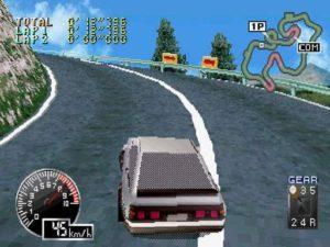 Touge AE86