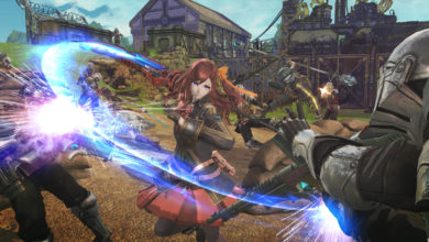 Photo of Valkyria: Azure Revolution is revealing some new information this Friday