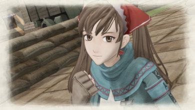 Photo of SEGA launches Valkyria Chronicles Survey