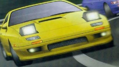 Photo of Forgotten Racers of SEGA's Past: Touge King the Spirits 2