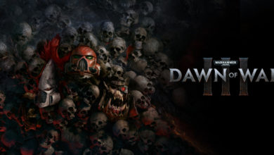 Photo of SEGA announces WARHAMMER 40,000: DAWN OF WAR III is in the works