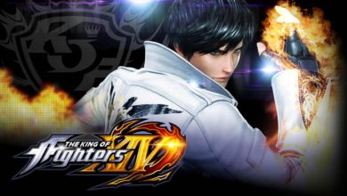 Photo of The King of Fighters XIV Euro launch date announced