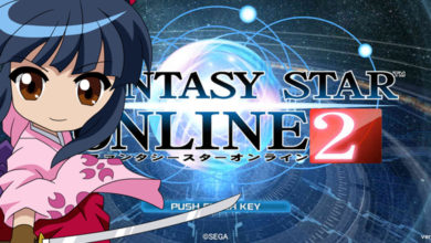 Photo of PSO2 x Sakura Taisen collab to be announced this weekend
