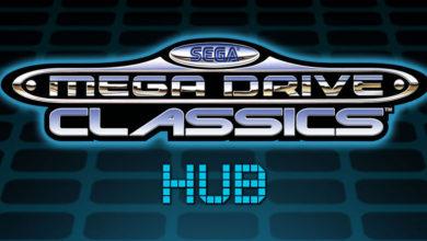 Photo of SEGA Mega Drive/Genesis Hub impressions