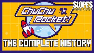 Photo of Check out this Chu Chu Rocket retrospective