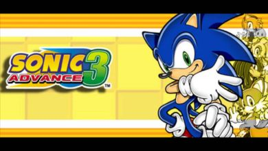 Photo of Sonic Advance 3 is coming to the Wii U virtual console in Japan