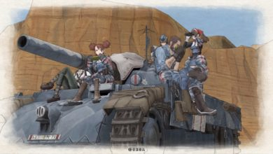 Photo of Valkyria Chronicles tank skins arrive Company of Heroes