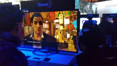 Photo of Here's our hands-on impression of Yakuza 0 at E3