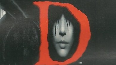 "Photo of The Saturn horror classic ""D"" is now available on PC"