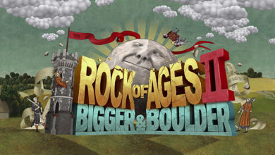 Photo of Atlus and ACE Team announce Rock of Ages II: Bigger and Boulder