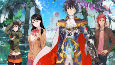 Photo of Here's the latest trailer for Tokyo Mirage Sessions #FE