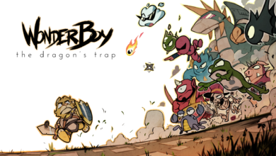 Photo of Wonder Boy: The Dragon's Trap launches today