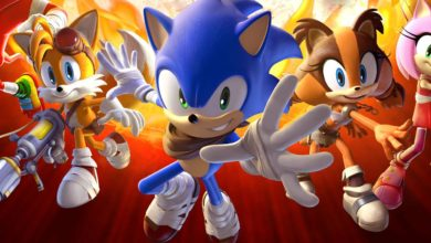 Photo of New Sonic Boom: Fire & Ice Trailer