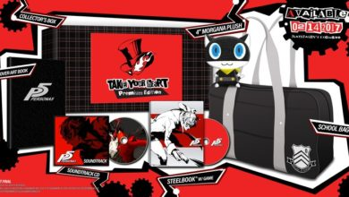 Photo of Persona 5 is launching in North America on Feb. 14, collector's edition announced