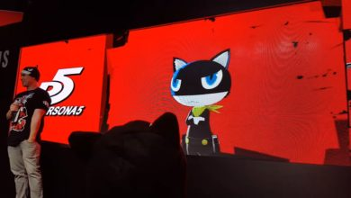 Photo of Check out Atlus' Persona 5 E3 presentation