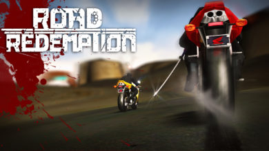 Photo of Road Rash's spiritual successor launches Oct. 15 for PC and Jan. 15 for Xbox One and PS4