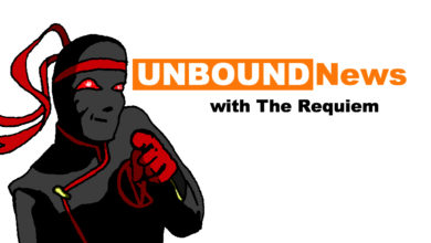 Photo of Unbound News Premiere! – E3 2016 Preview