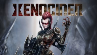 Photo of Xenocider for Dreamcast is now available for pre-order