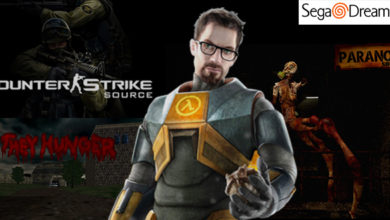 Photo of Here are 3 Half life mods you should play on your Dreamcast