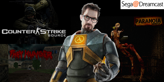 Here are 3 Half life mods you should play on your Dreamcast