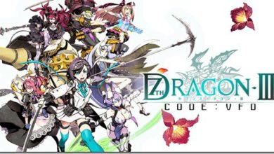 Photo of Here's the latest full-length trailer for 7th Dragon III Code: VFD