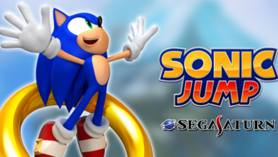 Photo of Sonic Jump is coming to SEGA Saturn (Exclusive interview)