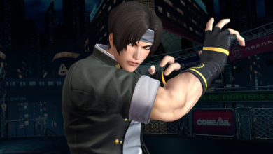 Photo of King of Fighters XIV is getting awesome new costumes, stages, and characters