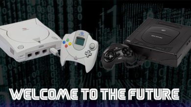 Photo of The future looks bright for Saturn and Dreamcast
