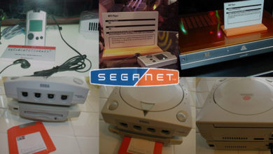 Photo of What unreleased accessories can tell us about an alternative future for the Dreamcast?