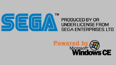 Photo of Microsoft Windows and SEGA consoles are old friends