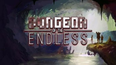 Photo of Amplitude Studios' Dungeon of the Endless included in Xbox Ultimate Game Sale