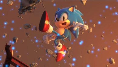 Photo of SEGA hilariously recaps Sonic's 25th Anniversary party clues in a new video