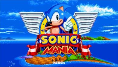 Photo of Flying Battery Zone revealed; Sonic Mania delayed