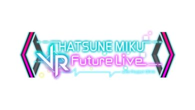 Photo of Hatsune Miku: VR Future Live coming to PlayStation VR