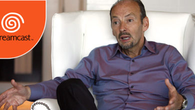 Photo of Peter Moore reminisces about his time as president of SEGA of America