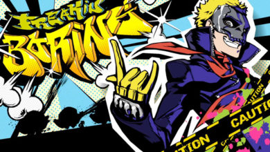 Photo of Persona 5's latest trailer reveals Ryuji Sakamoto's 'All-Out Attack'